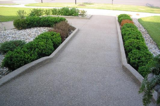 Leading Sidewalk Contractor Sidewalk Repair Services and cost in Hallam NE | Lincoln Handyman Services