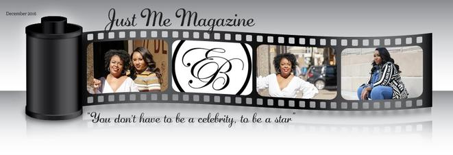 just me magazine, star of the month, small business, entrepreneur