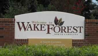 Wake Forest Pest Control