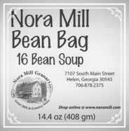 Nora Mill 16 Bean Soup Recipe