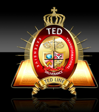 integrated Healing Prayer Ministry TED LINE