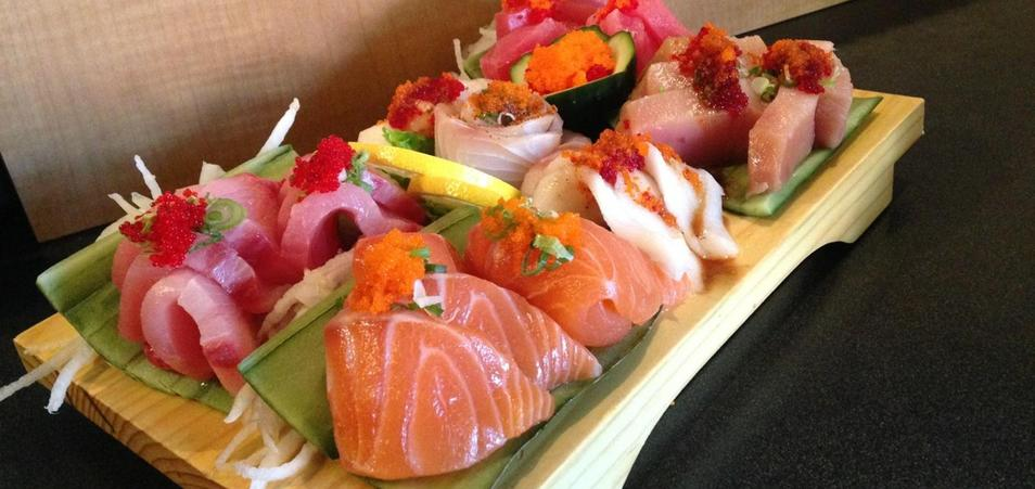 Image result for sushi food