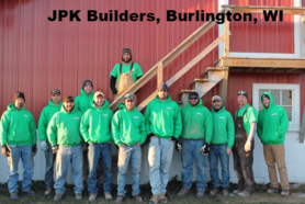 JPK Builders, Burlington, WI