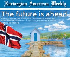 Norwegian American Weekly