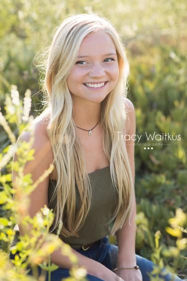 Pismo Beach portrait photographer