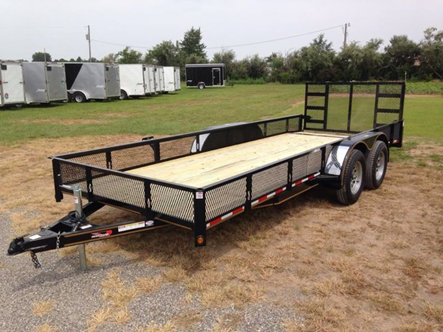Outstanding How To Wire A Utility Trailer Festooning - Electrical ...