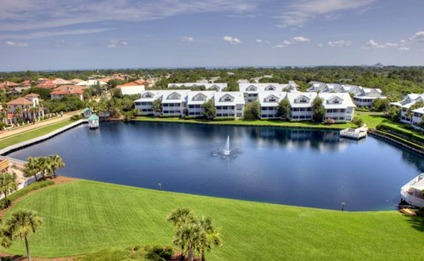 Beach Villas Condos For Sale At Hidden Dunes