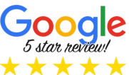 google rating link