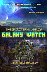 Purchase our sci-fi novel owned by Marlene Mendoza
