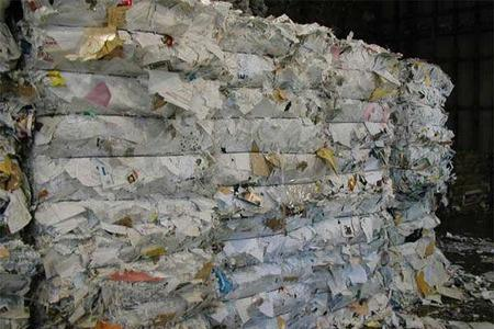 Paper Removal & Paper Recycling & Paper Disposal Lincoln NE | LNK Junk Removal