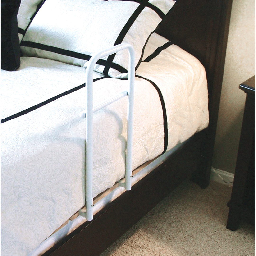 Transfer handle security bed rail mobile transfer systems mts - Home Bed Assist Rail