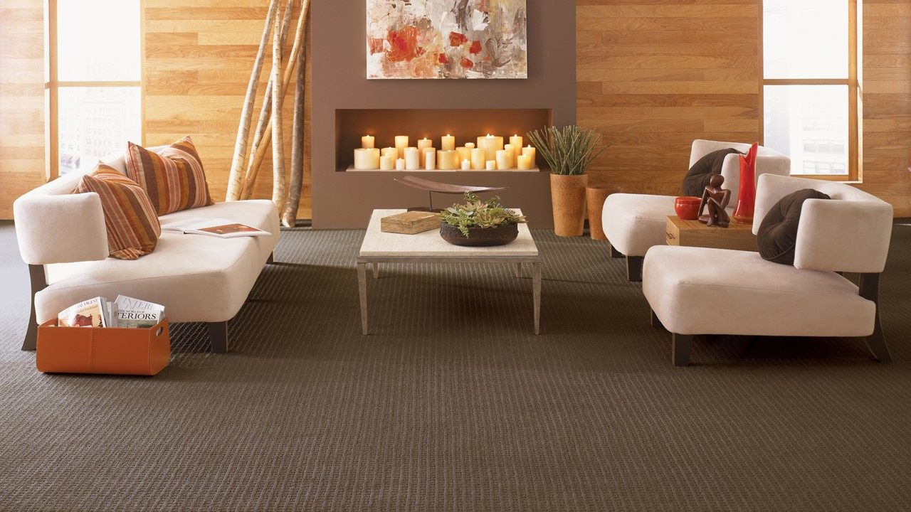 Q. What is the best type of carpet cushion to use?
