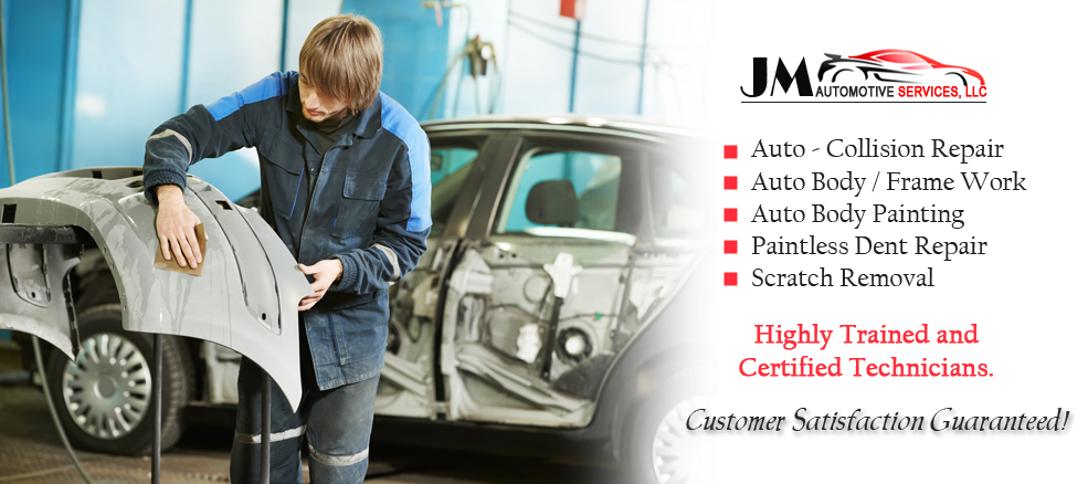 Auto Body Shop fort pierce  Auto Painting And Collision Repair