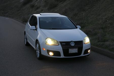 2006 Volkswagen GTI 2dr Turbo Hatchback for sale at Motor Car Company in San Diego California