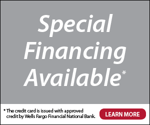 Wells Fargo Financing Appliaction