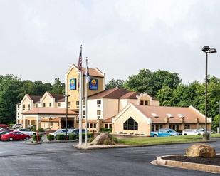 Comfort Inn and Suites LaVale Maryland