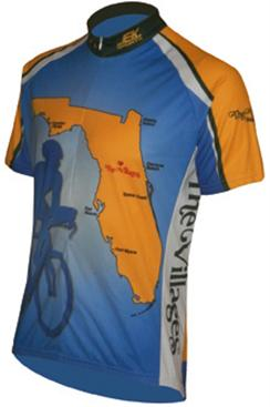 custom bicycle jersey