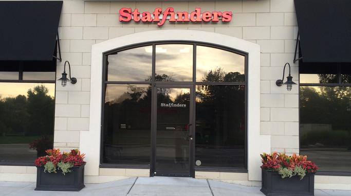 Cuyahoga Falls, OH Staffinders, Inc.