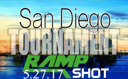 San Diego RampShot Tournament