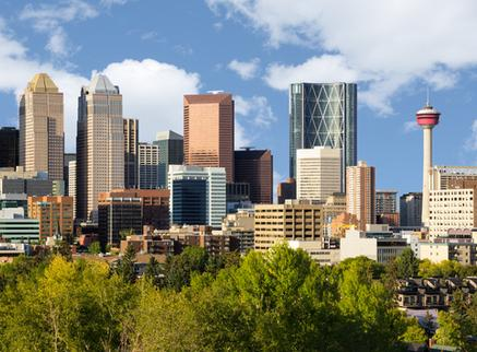Click here to Discover Calgary
