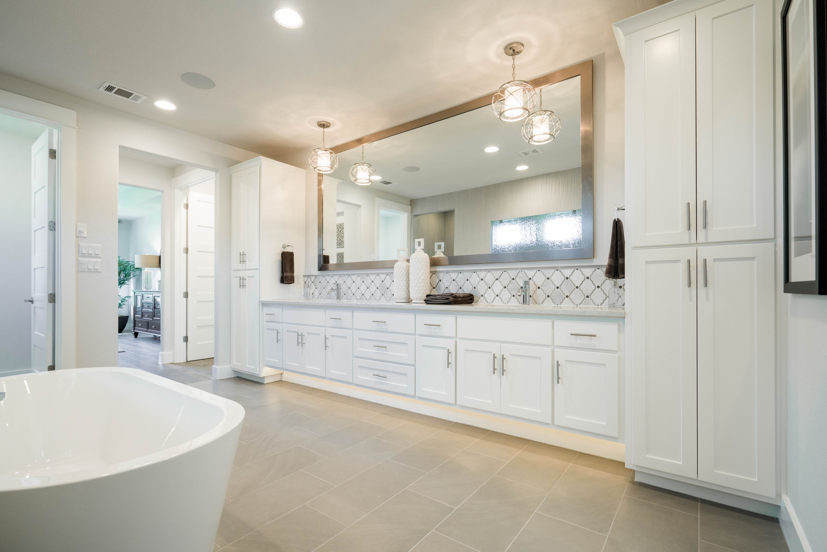 Grand Endeavor Homes in Georgetown, Tx