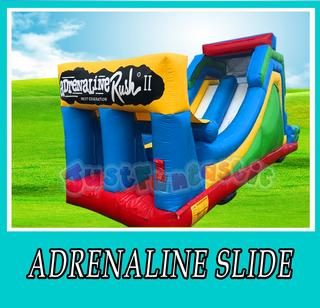 Adrenaline Slide