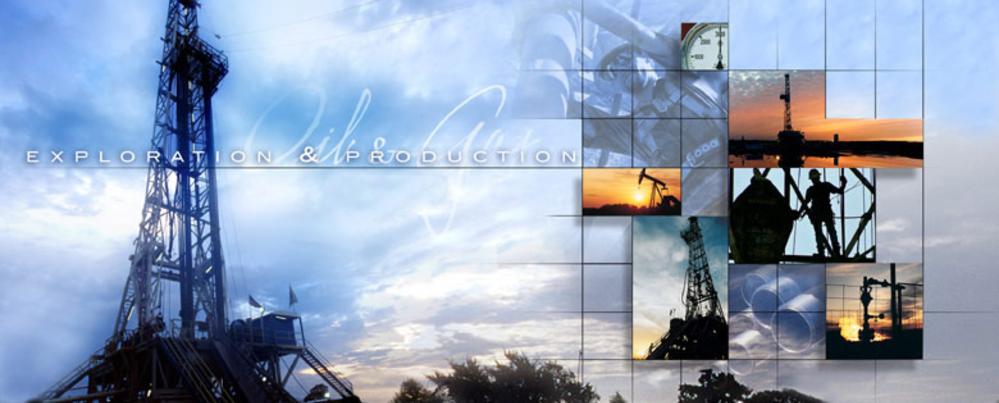 OIL & GAS PROSPECTING