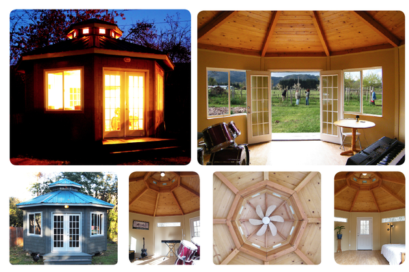 Wood Yurt Kits Tiny House And Small House Sizes See more ideas about yurt home, yurt, yurt living. www octobie com