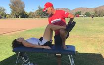 Running Injury Dr. Rich Cimadoro Bodyfix