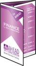 Download our PDF Brochure - Ahead Education - Finance for Non-Financials