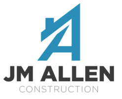 JM Allen Construction Websit