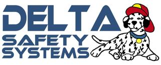 Delta Safety Systems Logo