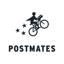 Delivery via Postmates