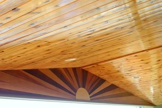 Western Red Cedar T&G for Soffits