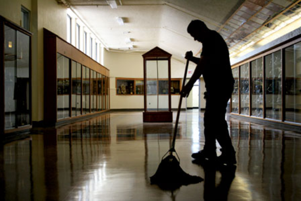 Best School & College Cleaning Services and Cost In Omaha NE | Price Cleaning Services
