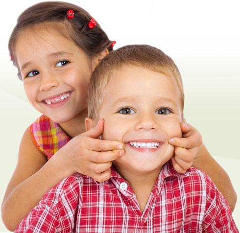 Pediatric Family Dentistry