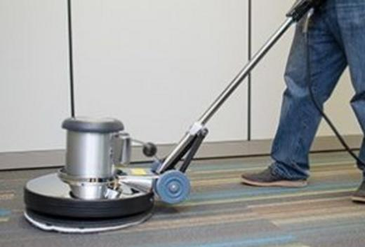 Dry carpet cleaning Paso Robles