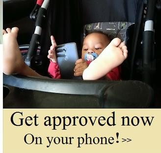 Get approved for a mortgage now on your phone!