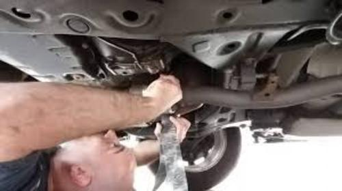 EXHAUST REPAIR AND REPLACEMENT SERVICES EDINBURG MISSION MCALLEN