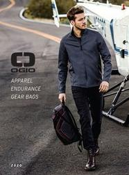 Ogio Apparel and Bags 2020