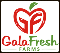Gala Fresh Farms logo