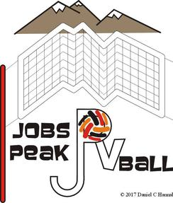 Go to Jobs Peak Volleyball Page
