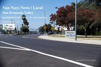 Van Nuys Business District News | Raw Footage