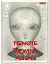 Remote Viewing Aliens Book