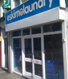 Eskimo Laundry Shop