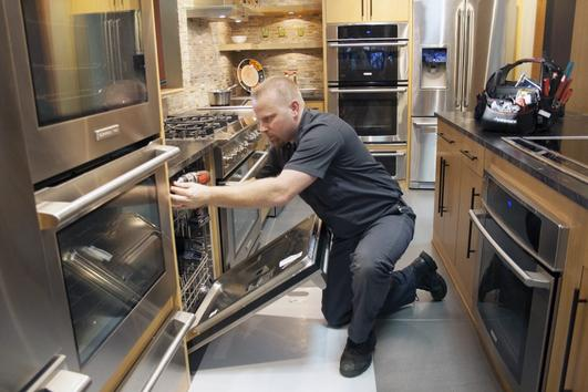 Electric Appliance Installation Oven Refrigerator Microwave Washer Dryer Installs Edinburg McAllen TX - Service Edinburg McAllen