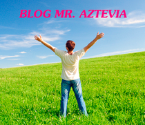 Blog Mr. AZTEVIA