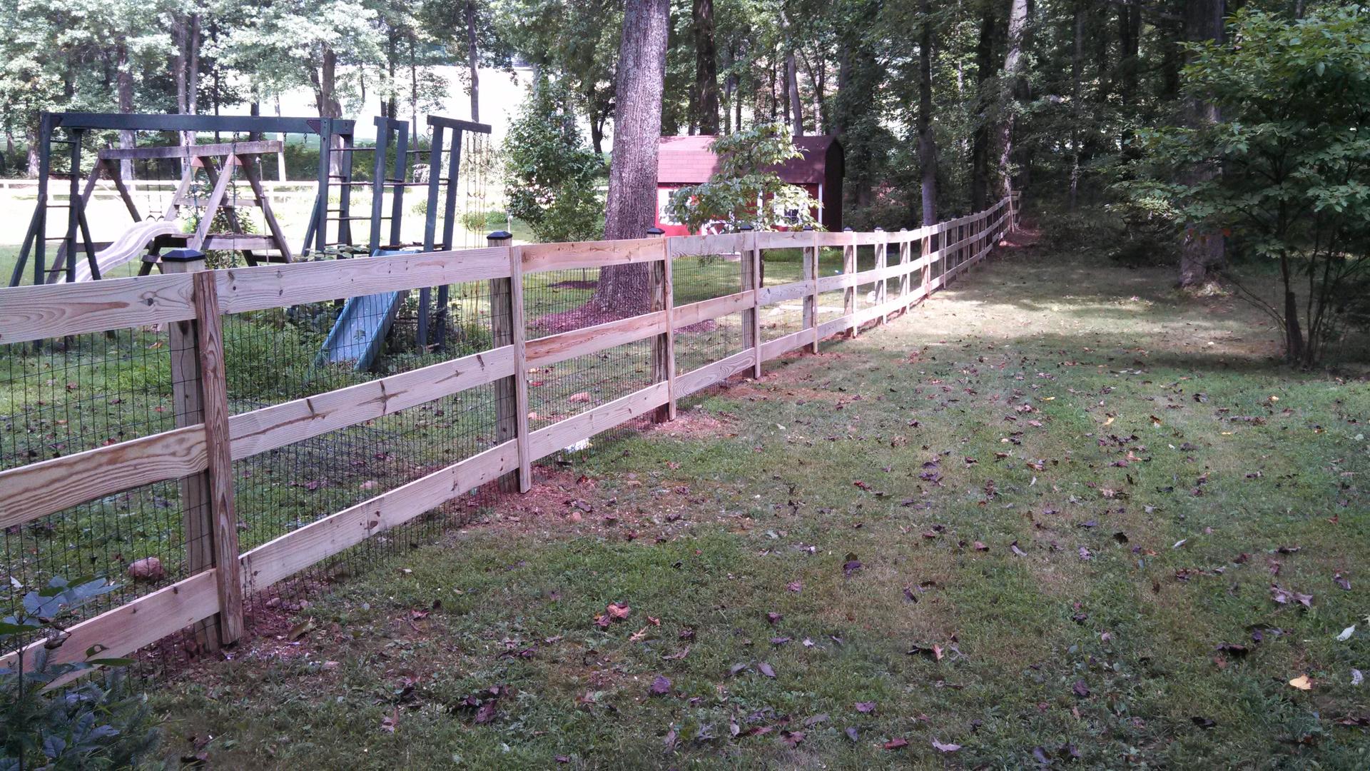 Longhorn Construction LLC - Fences, Paint, Painter