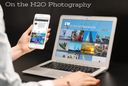 On the H2O Photography!
