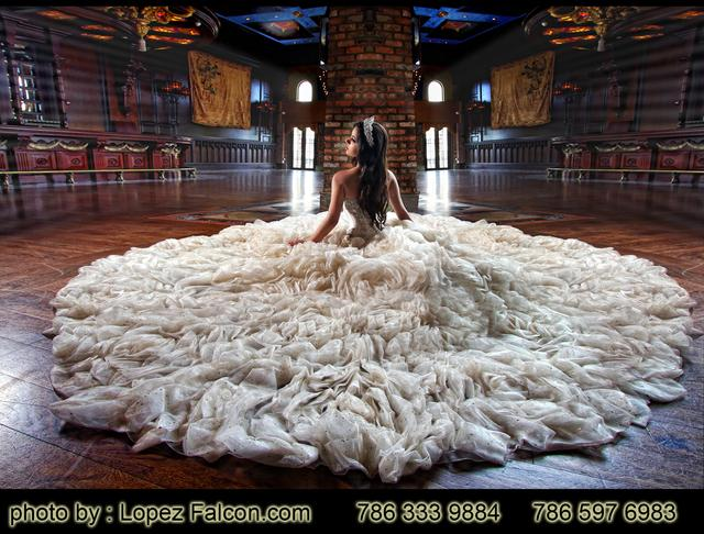 Quinces Miami Quinceanera Dresses
